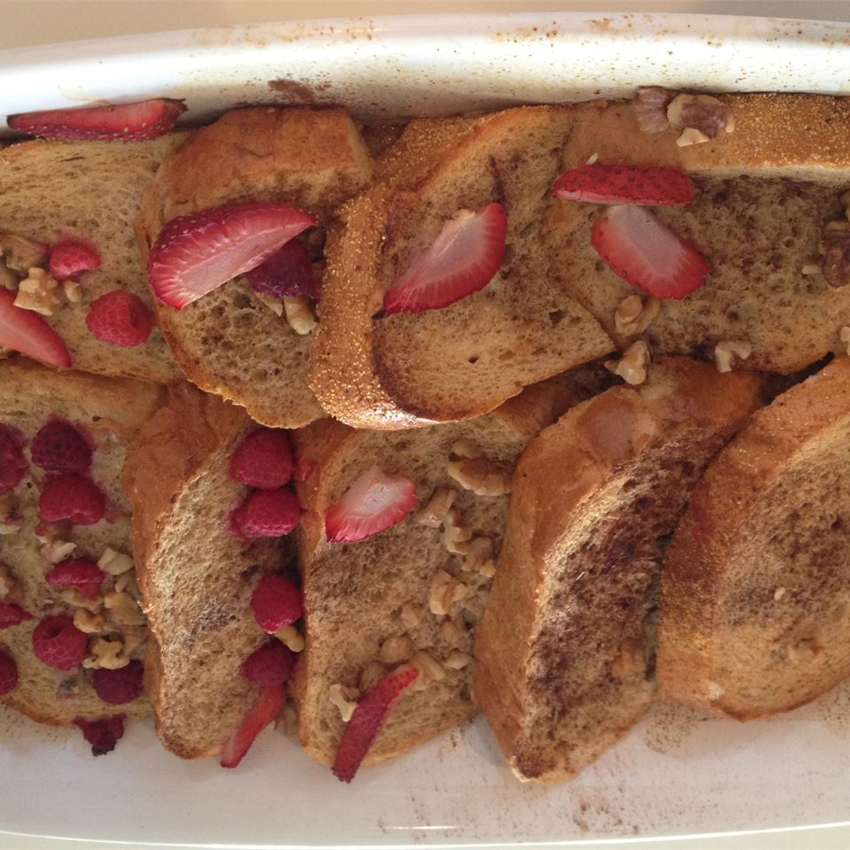 Wife Saver French Toast