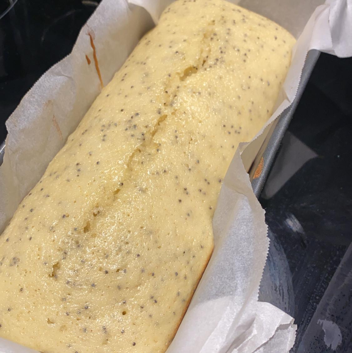 Lemon Poppy Seed Bread icfarukh