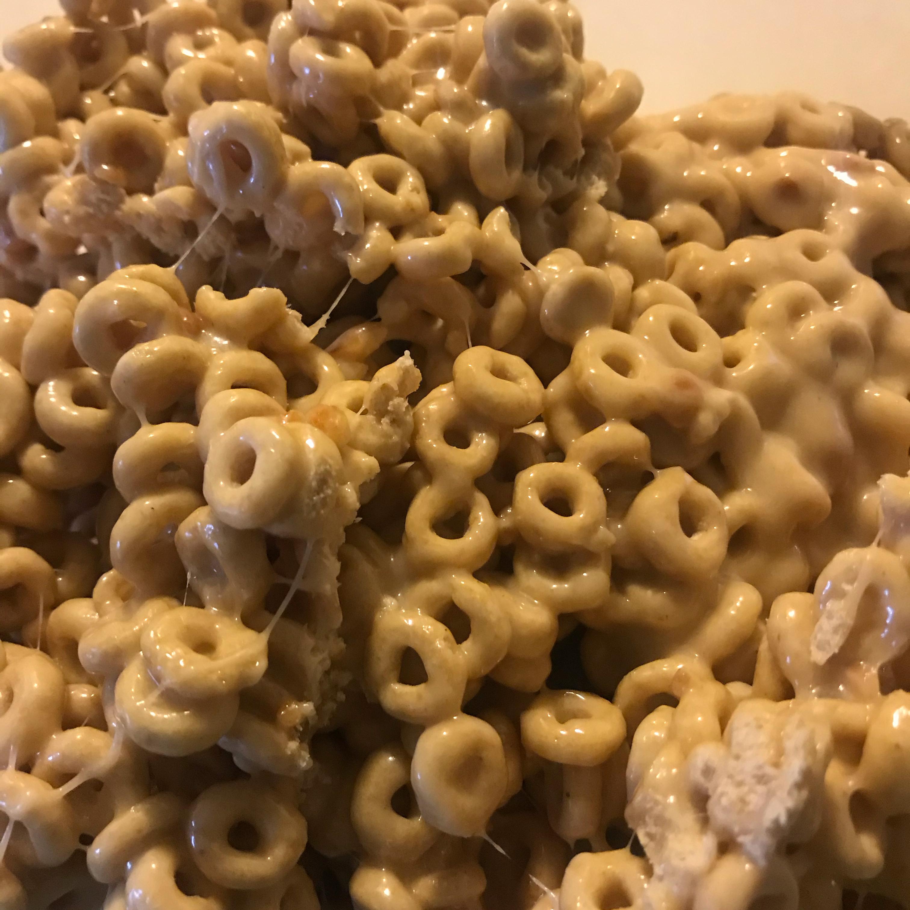 Cereal Treats I missiemac