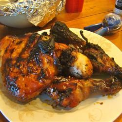 Spicy BBQ Chicken AJaye2010