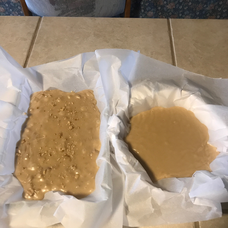 Boardwalk Quality Maple Walnut Fudge