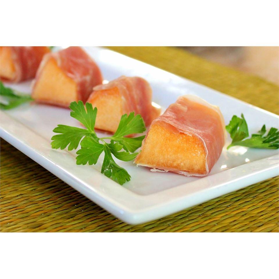 Prosciutto e Melone (Italian Ham and Melon) Melissa Goff