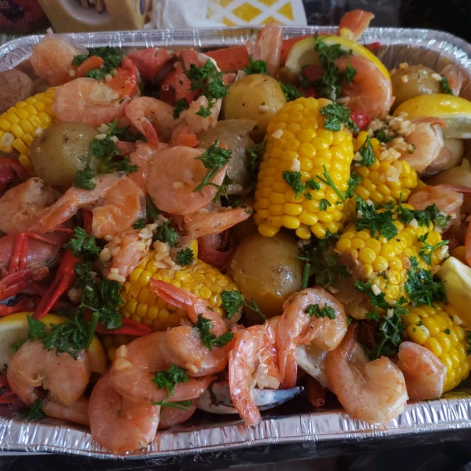 Seafood Boil JayKRC?
