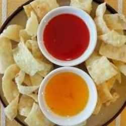 Crispy Chinese Noodles (Restaurant Style) OdaMae