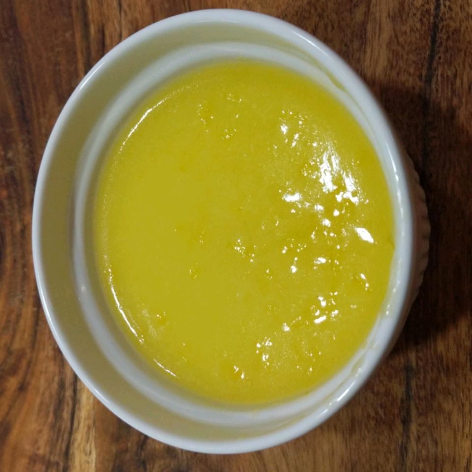 Meyer Lemon Curd Alabamafan
