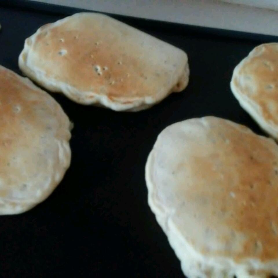 Savory Sausage Pancakes Naruco