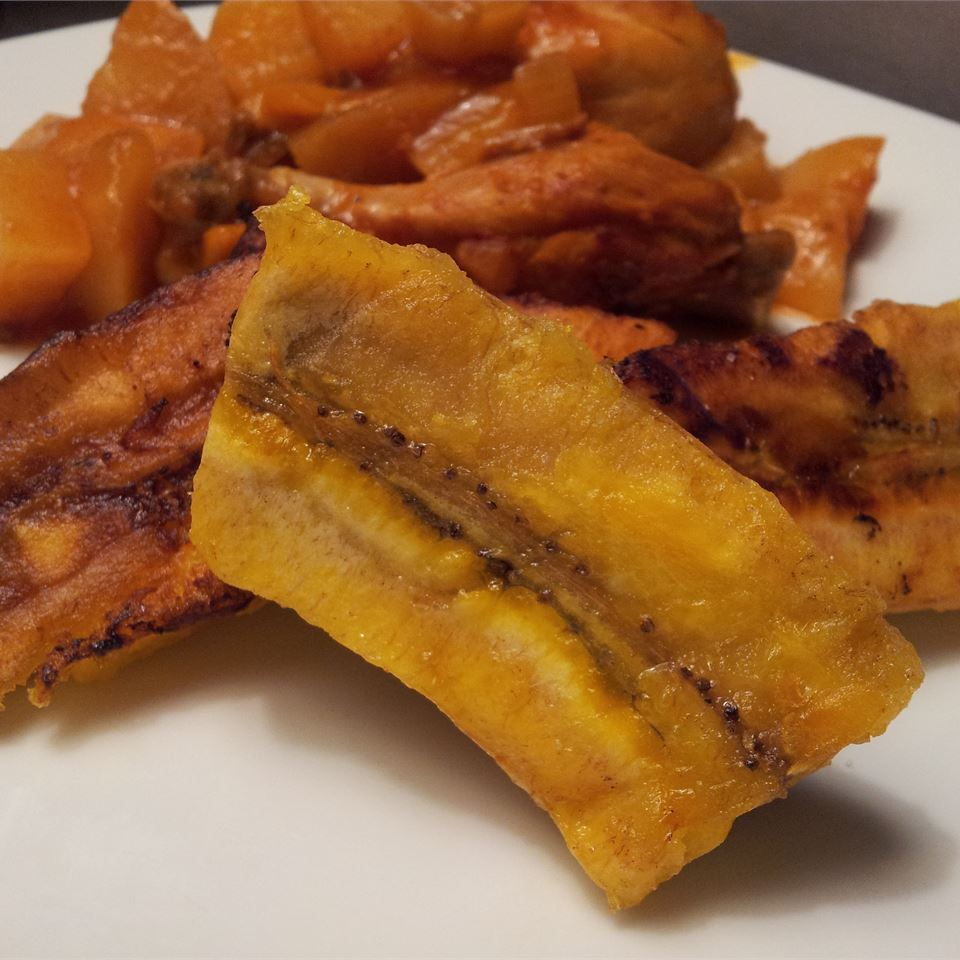 Chef John's Fried Sweet Plantains MrsFisher0729