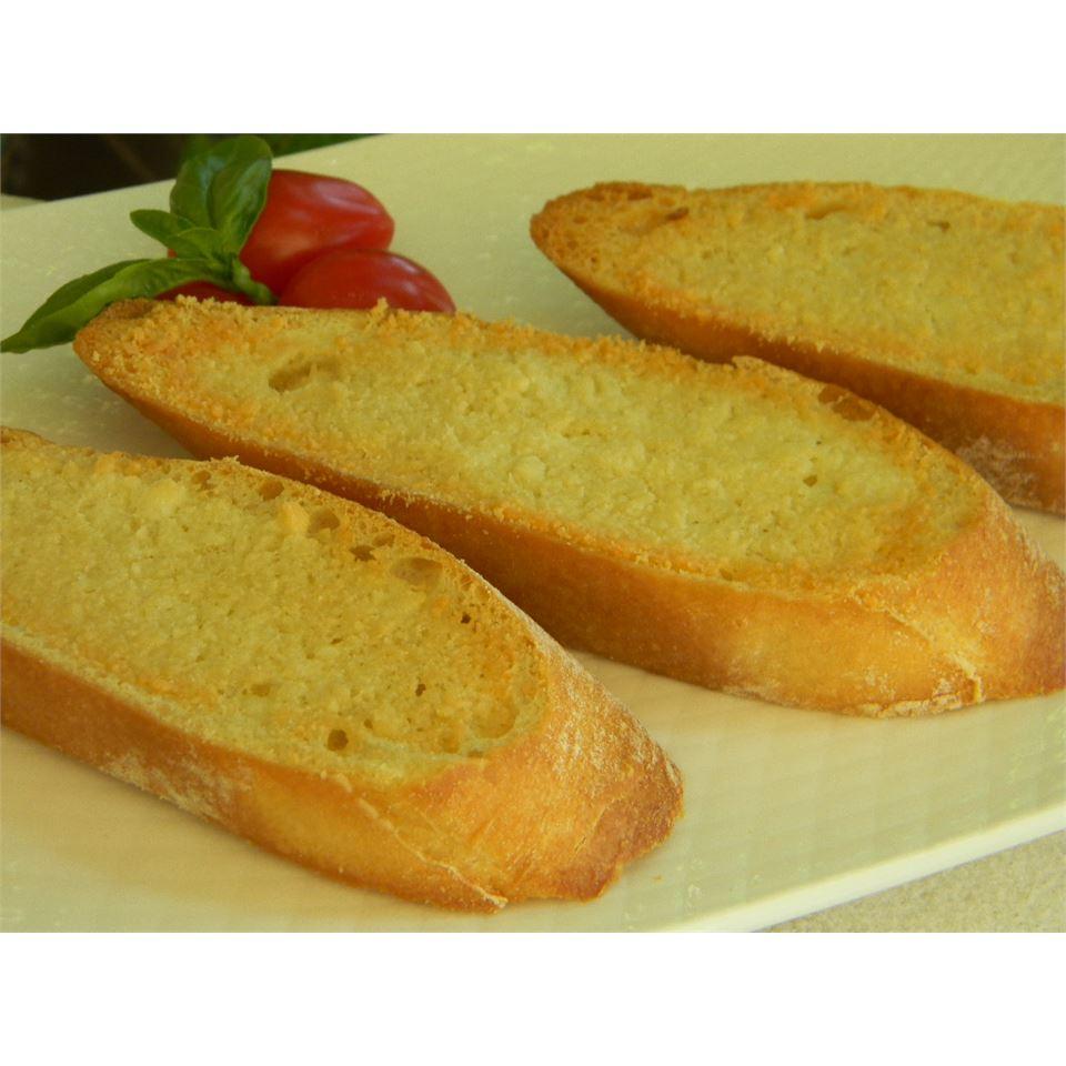 Parma Crisps Baking Nana