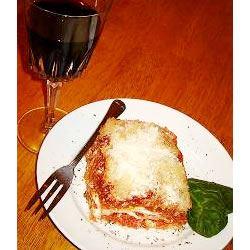 Donna's Lasagna LINDA MCLEAN