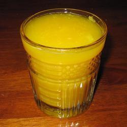 Fresh Orange Juice Elvish-Hillbilly