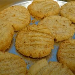 Holland Butter Cookies yessy9