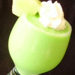 Melon Lime Cooler