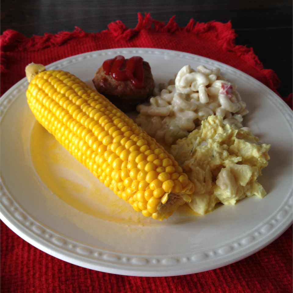 Juicy Grilled Corn On The Cob My Hot Southern Mess