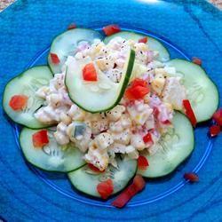 Corn Salad II DEE C.