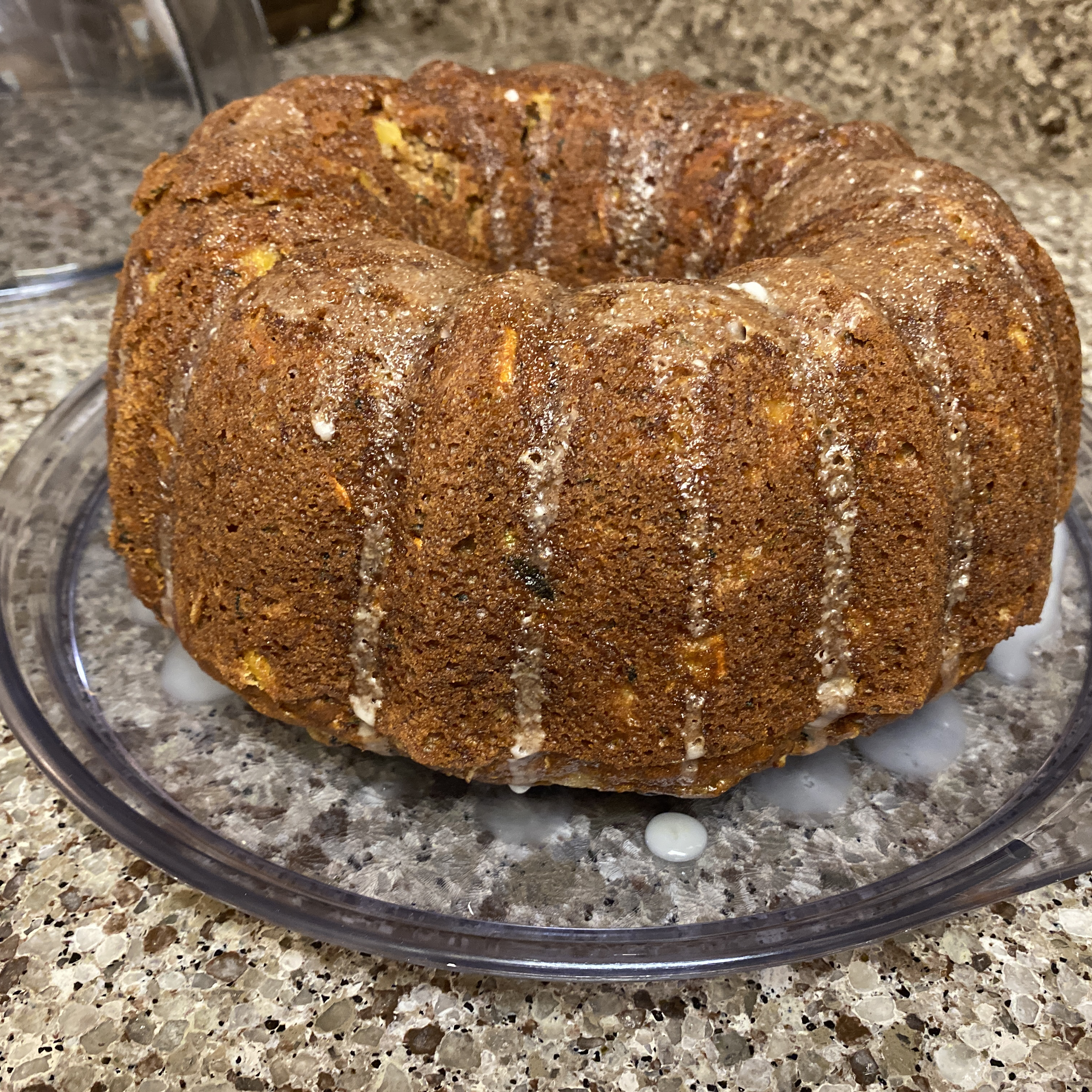 Carrot Cake of My Dreams! Keith G