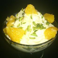 Fruited Ice Cream