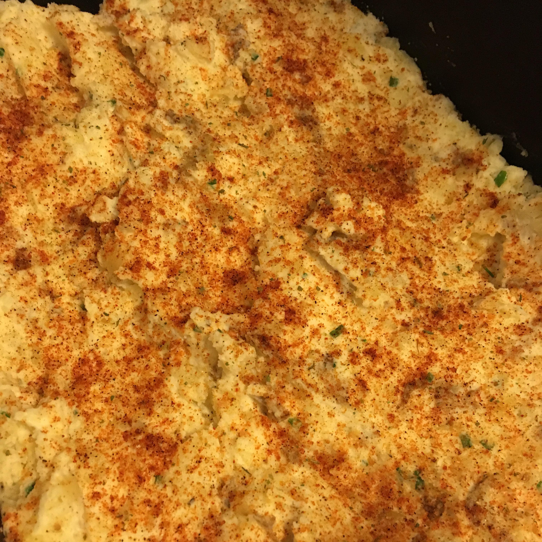Day Before Mashed Potatoes Rachel Monfredo
