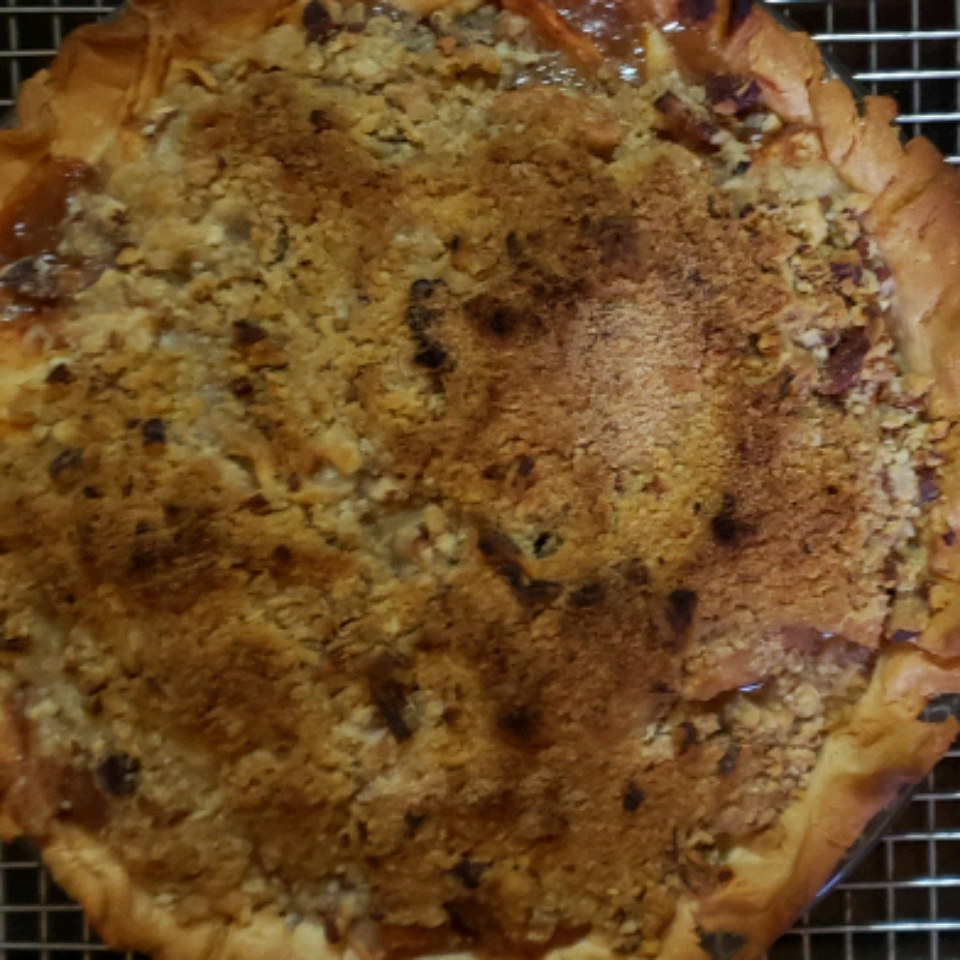 Four Fruit Pie