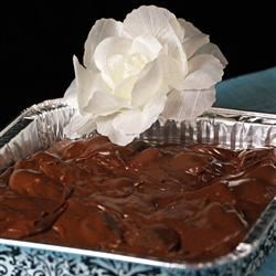Foolproof Chocolate Fudge sweetserenade