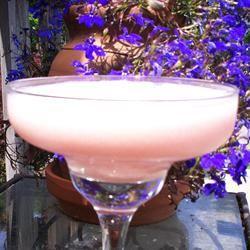 Rhubarb Margarita Deb C