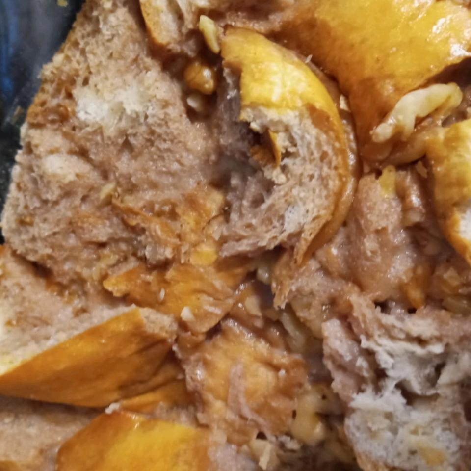 Easy Bread Pudding II