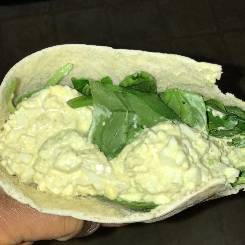 Simply Egg Salad