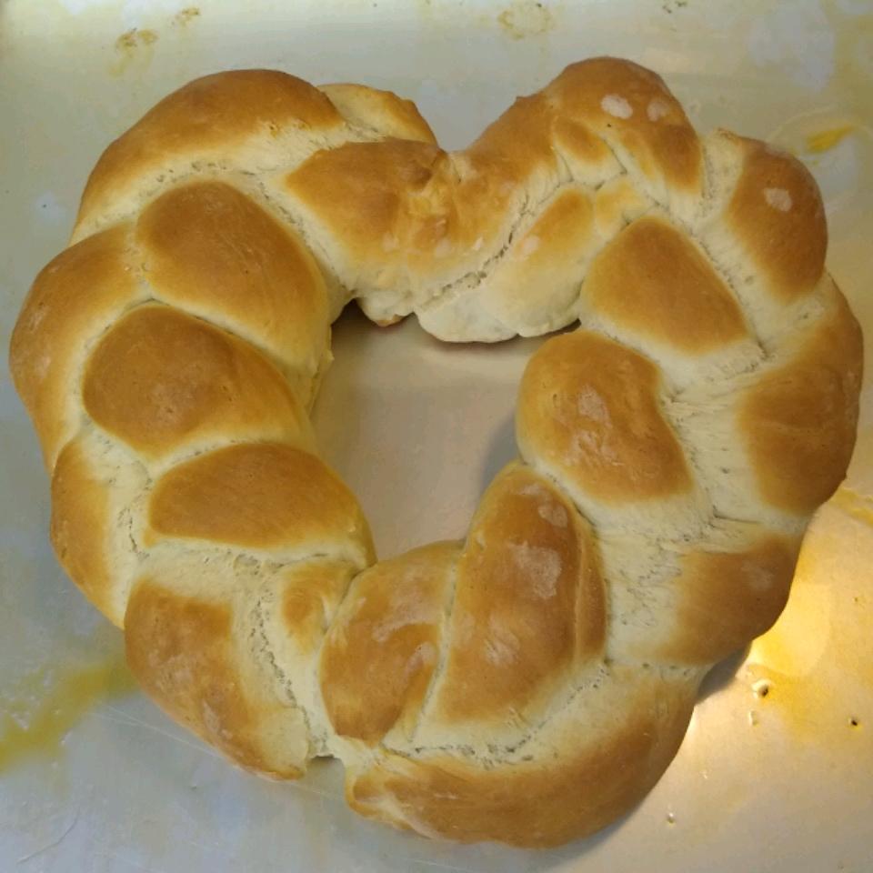 Turtle Bread Andi Piggy