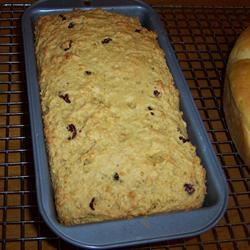 Cranberry Mango Bread