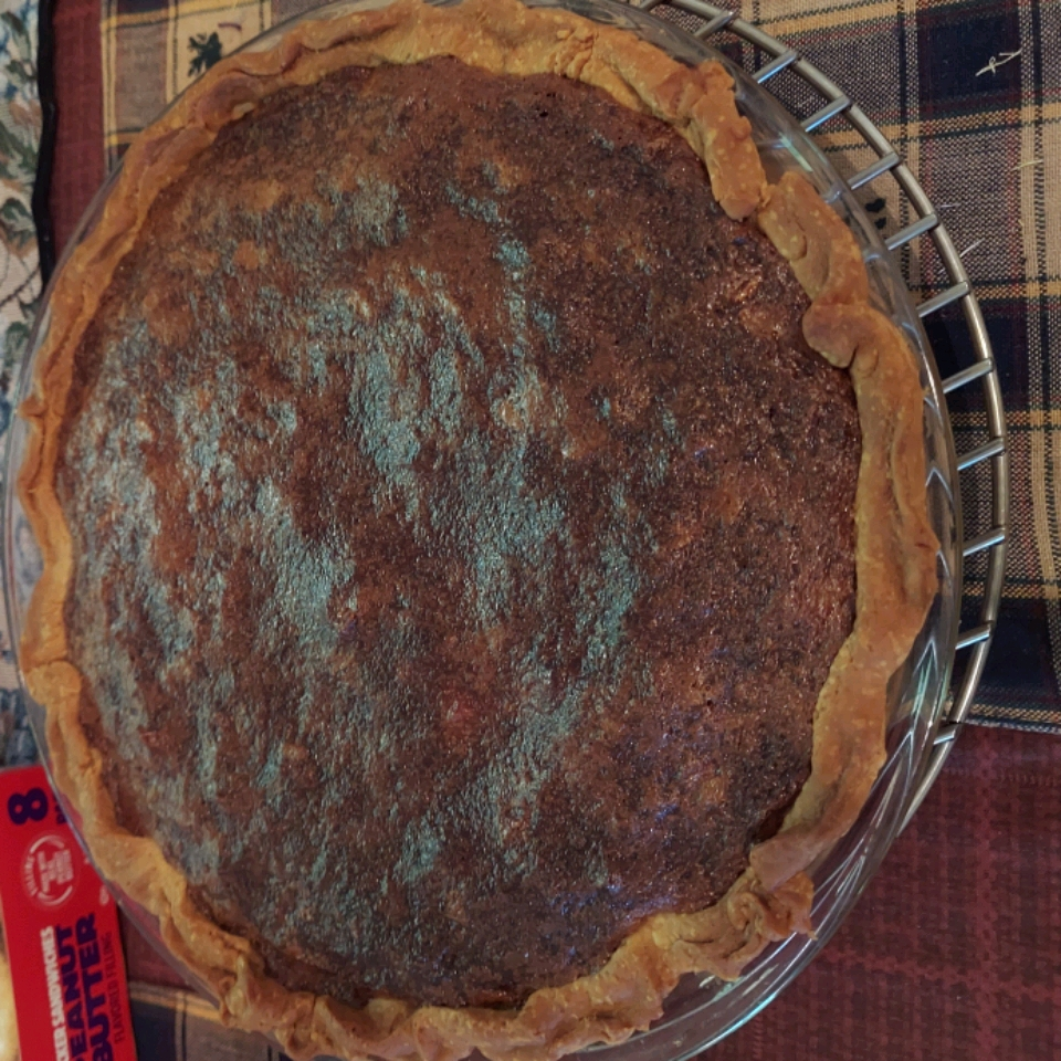 Oatmeal Pie II Donna Shaw-Campbell