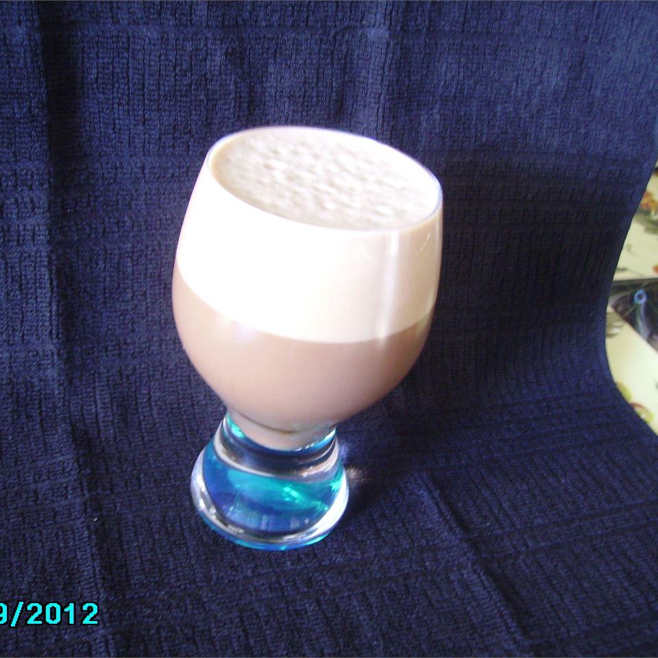 Chef John's Chocolate Egg Cream