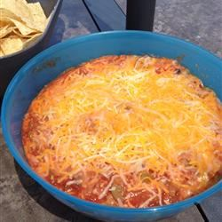 Erin's Year Round Party Dip Lisa Altmiller