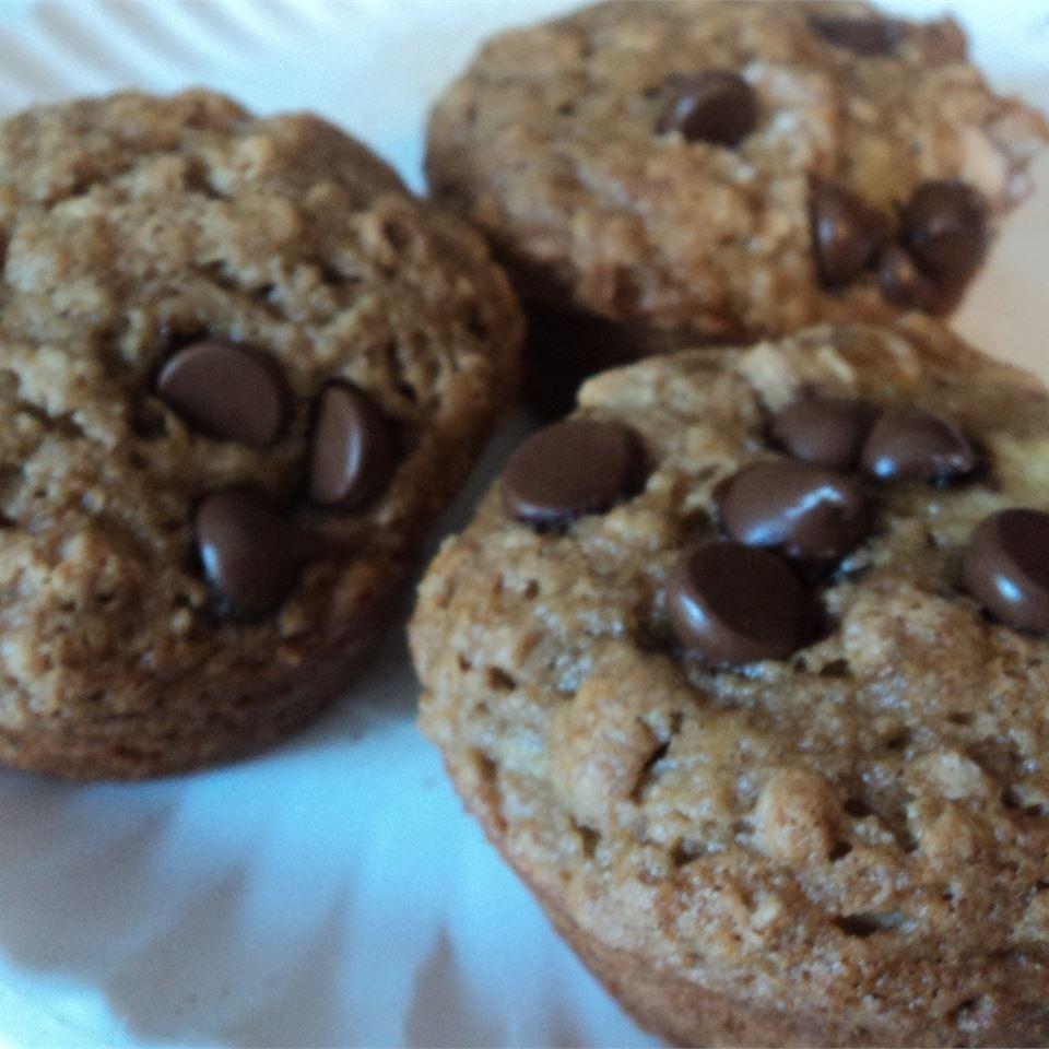 Seminary Muffins Renee