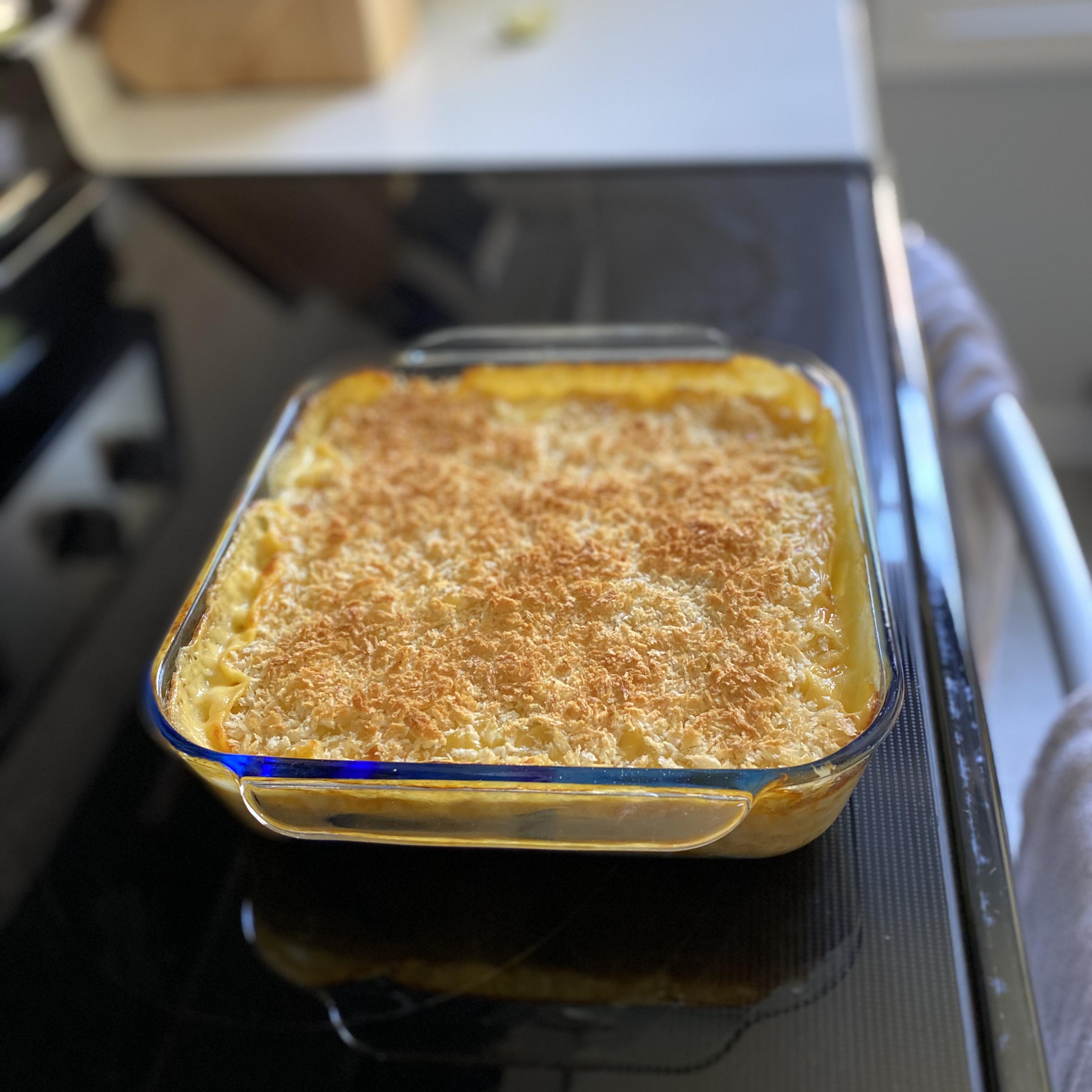 Mac and Cheese II