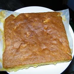 Pineapple Cake III Seattle2Sydney