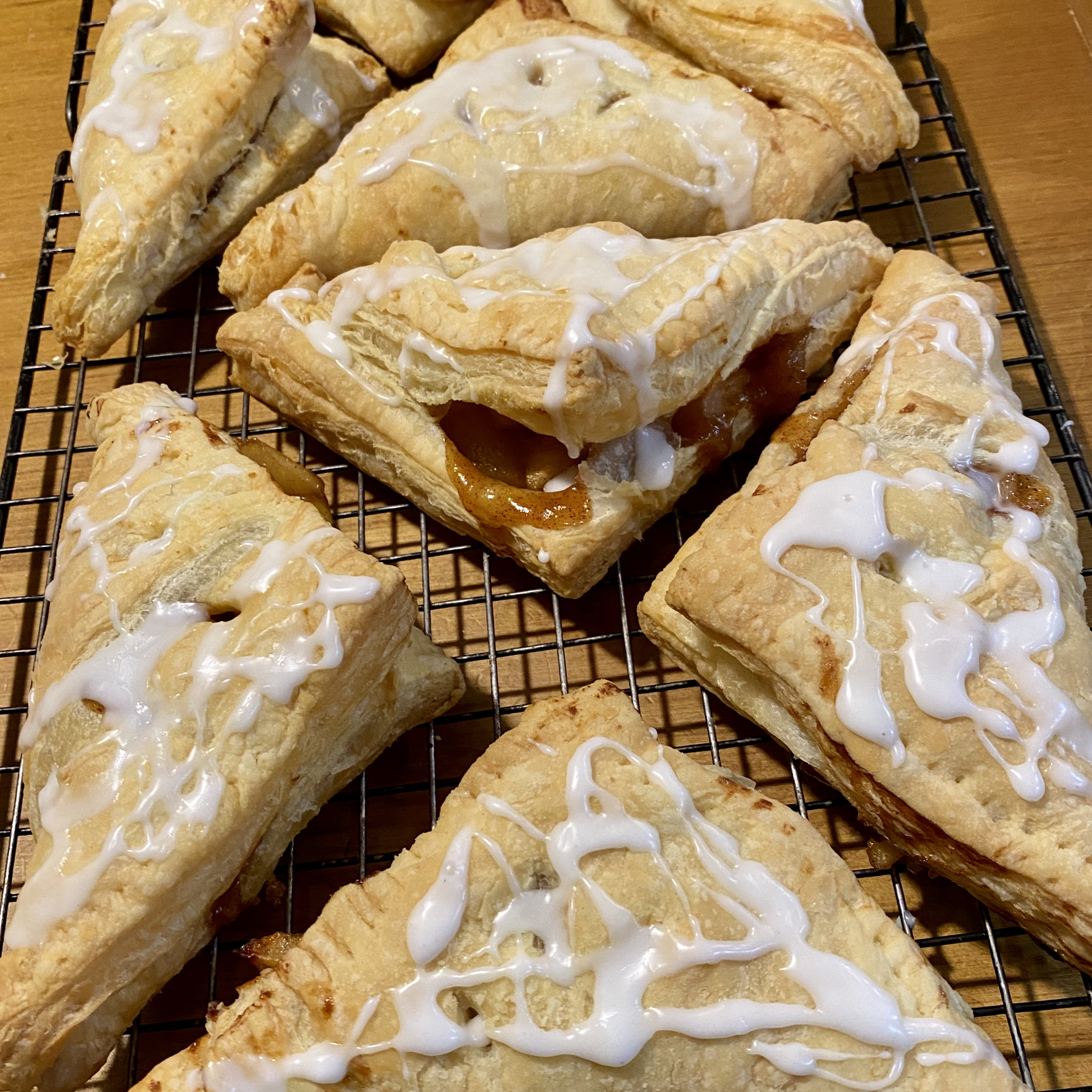 Apple Turnovers by Marzetti®