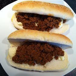 Heavenly Hot Dog Sauce
