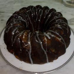 Easy Apple Coffee Cake Nancy