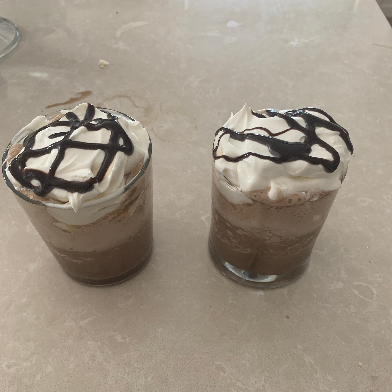 Starbucks® Caramel Frappuccino Copycat Recipe