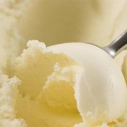 Vanilla Ice Cream X Fritzi Yates Phillips