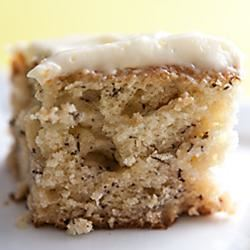 Frosted Banana Bars Deanna Cathcart