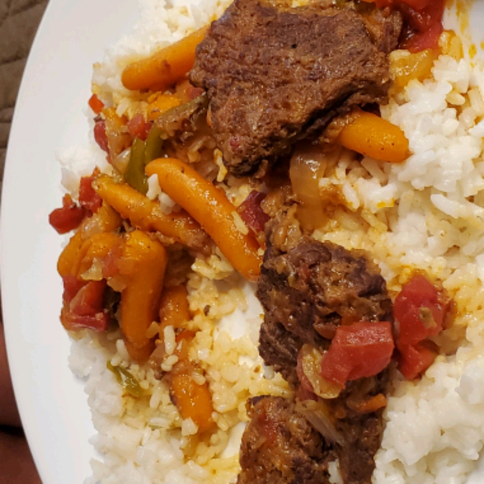 Slow Cooker Sloppy Swiss Steak Mark Bruketta