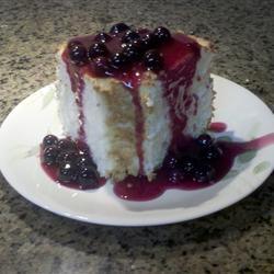 Angel Food Cake III