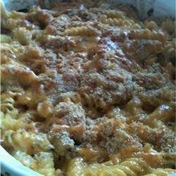 Macaroni And Cheese I Jamie Justice Yost