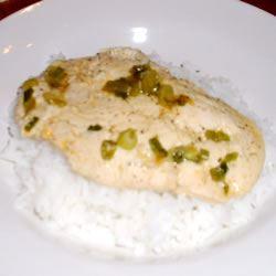 Caryn's Chicken