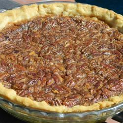 Easy Chocolate Pecan Pie Marianne