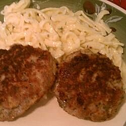 swabian meatballs fleischkuechle recipe