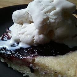 blubaughs blueberry buckle shortcake recipe