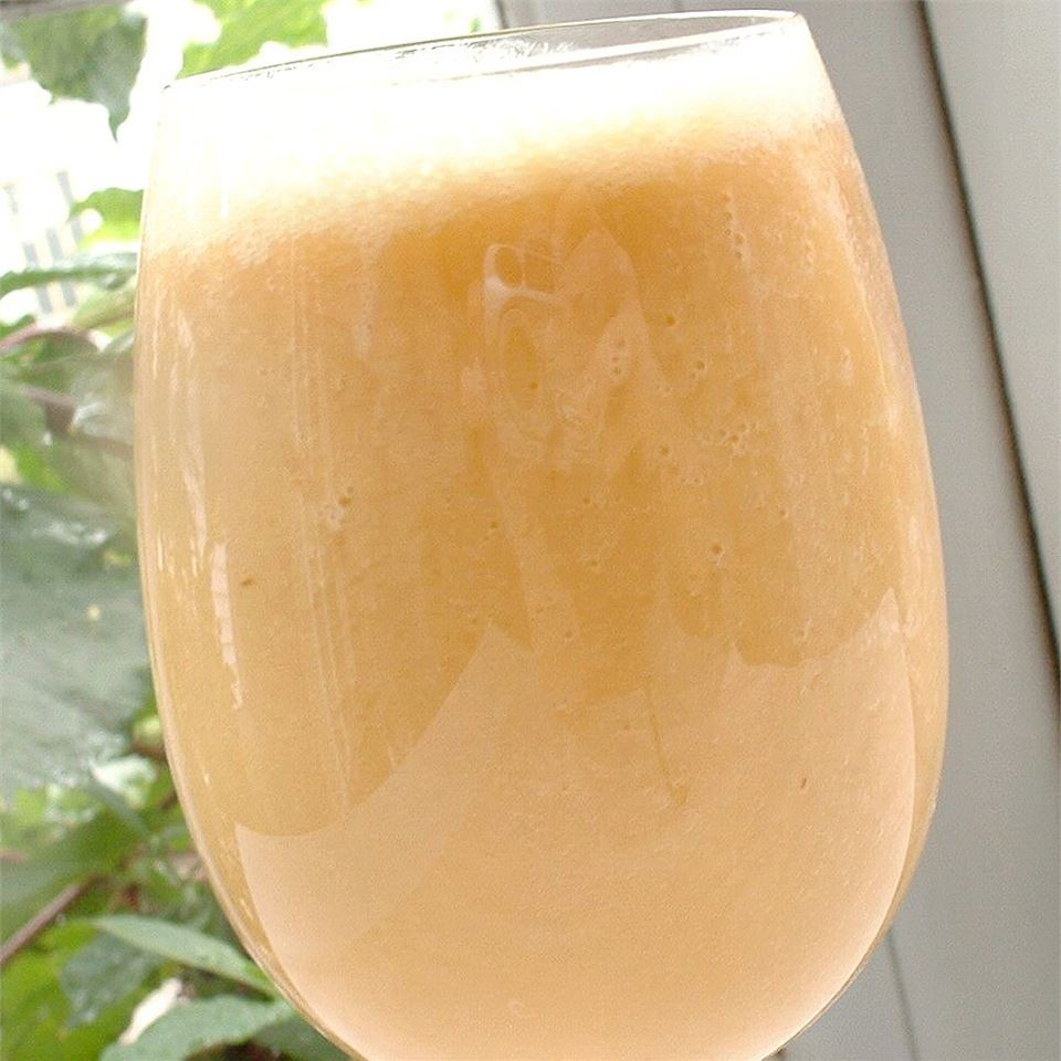 Nectarine Blush Erimess