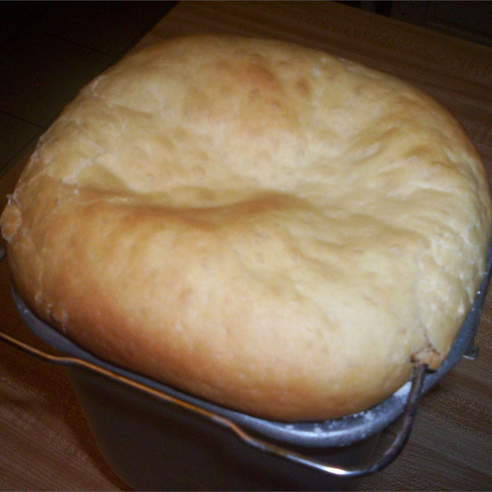 Potato Bread I TANAQUIL
