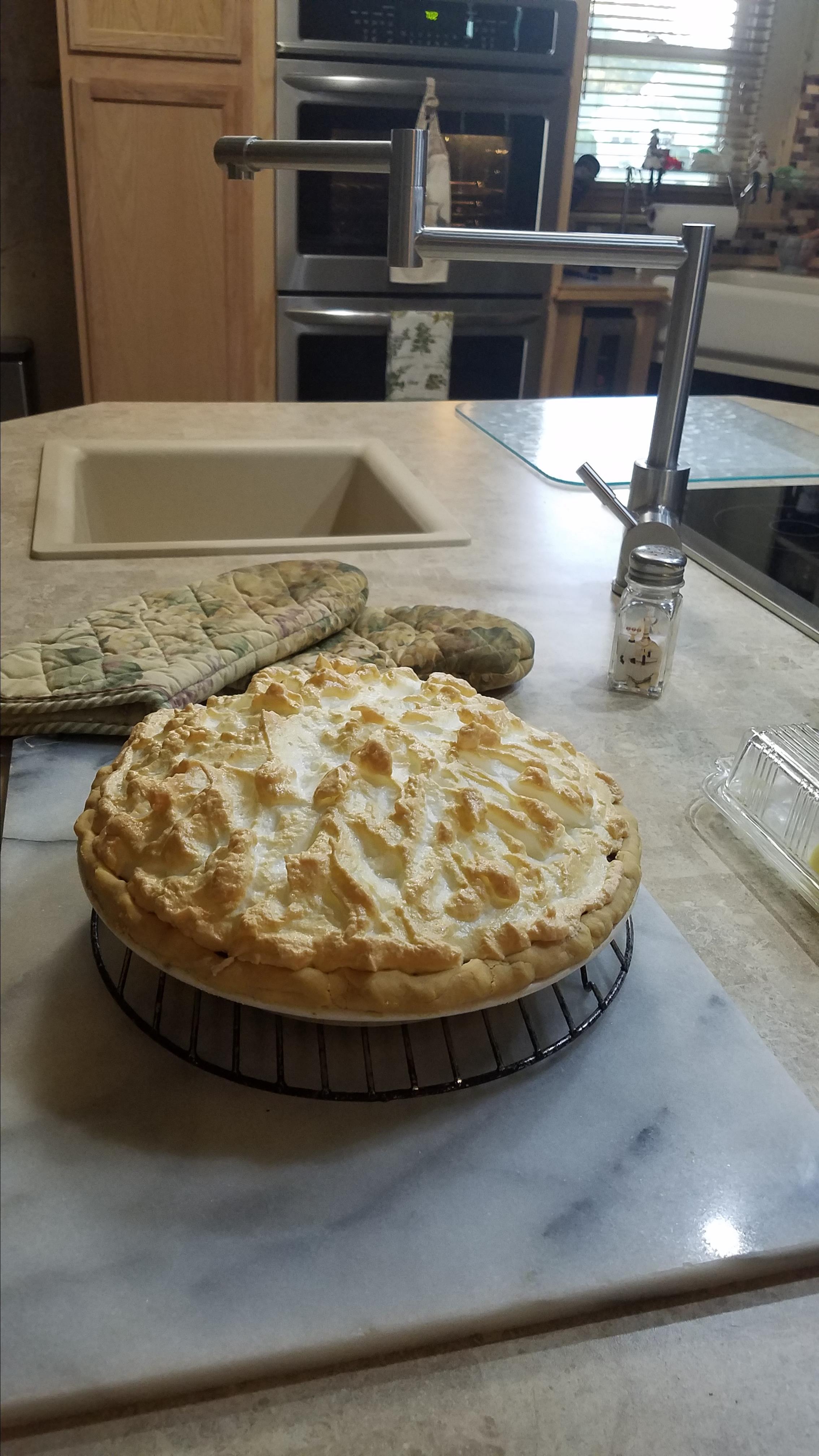 The Perfect Cream Cheese Pie Crust Debra Lee Lastinger